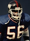 Lawrence Taylor, Linebacker, 1981-1993
